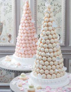 Bien choisir son gâteau de mariage