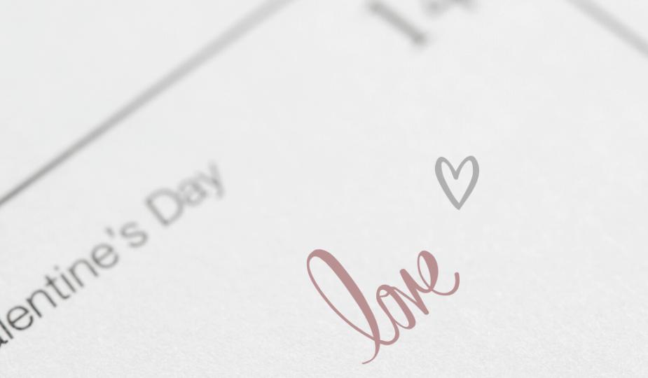 10 idées de films Saint Valentin