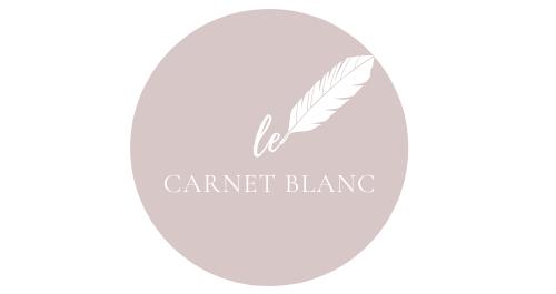 Le Carnet Blanc