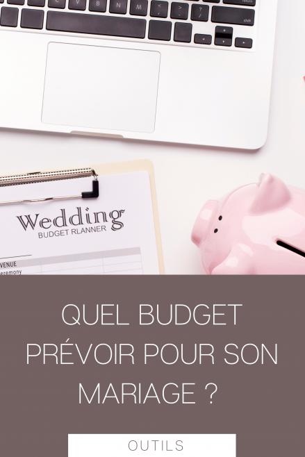 Quel budget prévoir pour son mariage ? - Blog mariage - Le Carnet Blanc