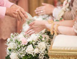 10 traditions de mariage dans le monde - blog mariage -Le Carnet Blanc