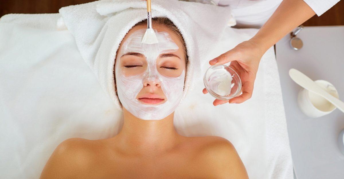 préparer sa peau avant le mariage - blog mariage avant le maquillage - le carnet blanc