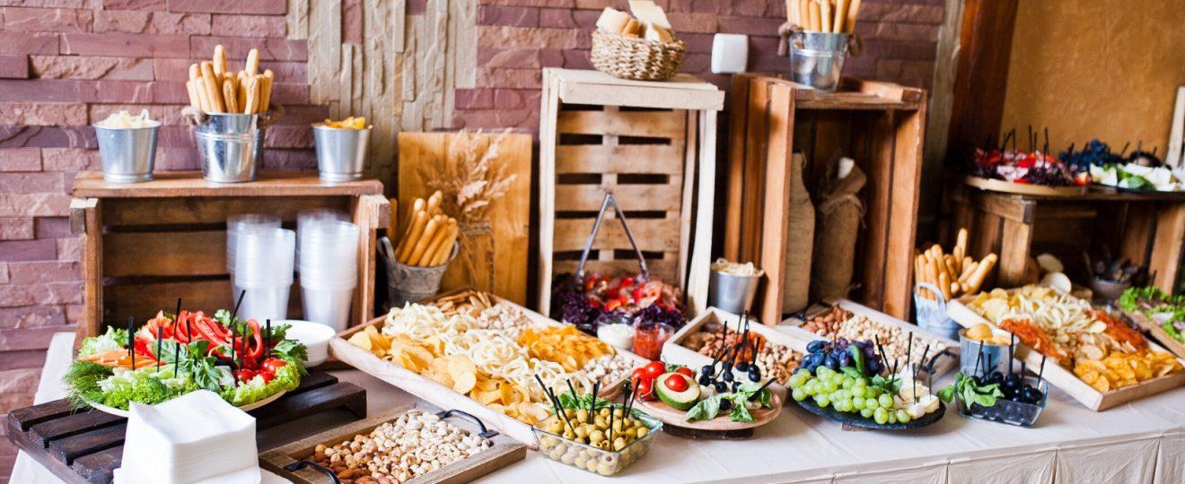 5 idées de repas de lendemain de mariage - blog mariage - le carnet blanc