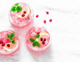 créer un cocktail signature pour son mariage - vin d'honneur - blog mariage - Le Carnet Blanc