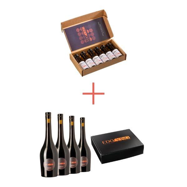 créer un vin unique pour son mariage - vin personnalisé de mariage - vin sur mesure de mariage - blog mariage - Le Carnet Blanc