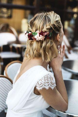 Choisir une coiffure bohème pour son mariage - blog mariage - le carnet blanc