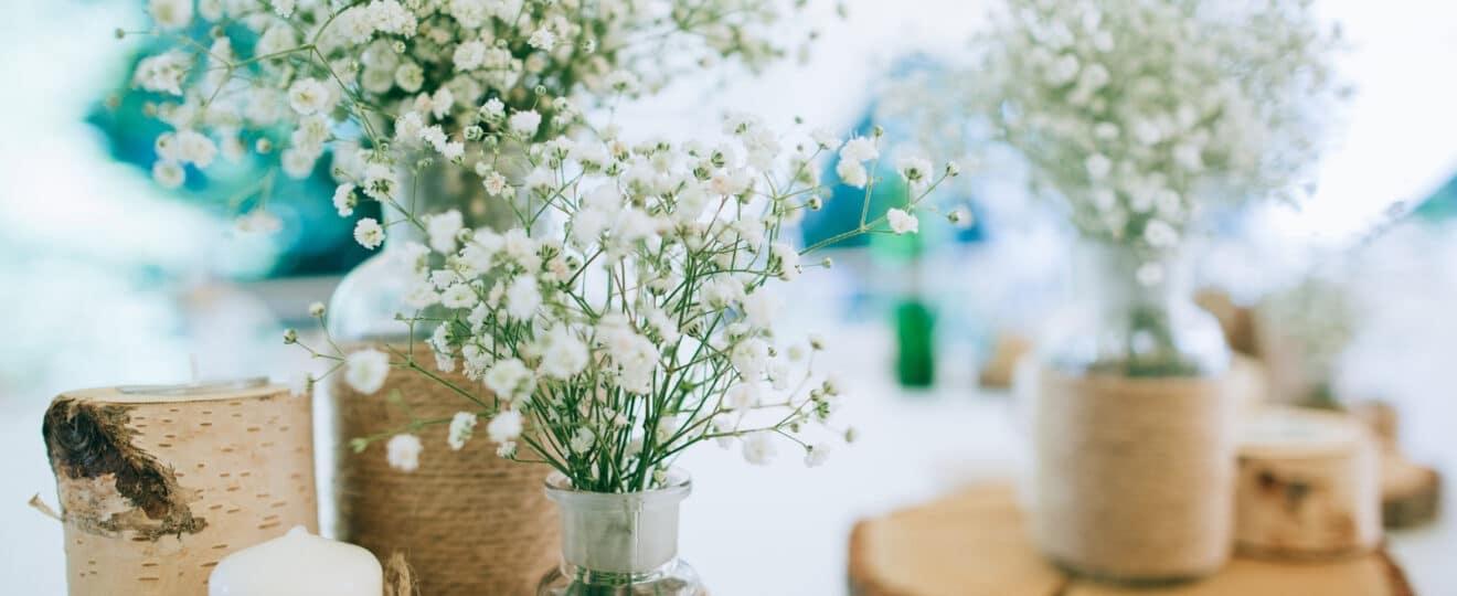 Rendre son mariage Eco-responsable - blog mariage -le carnet blanc