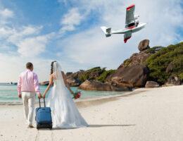 destinations tendances voyage de noces 2021 - BLOG MARIAGE - LE CARNET BLANC
