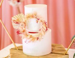 Un mariage romantique et végétal - blog mariage - le carnet blanc
