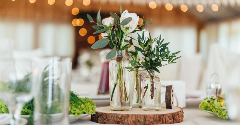 8 fausses bonnes idées pour réduire son budget de mariage - blog mariage - le carnet blanc