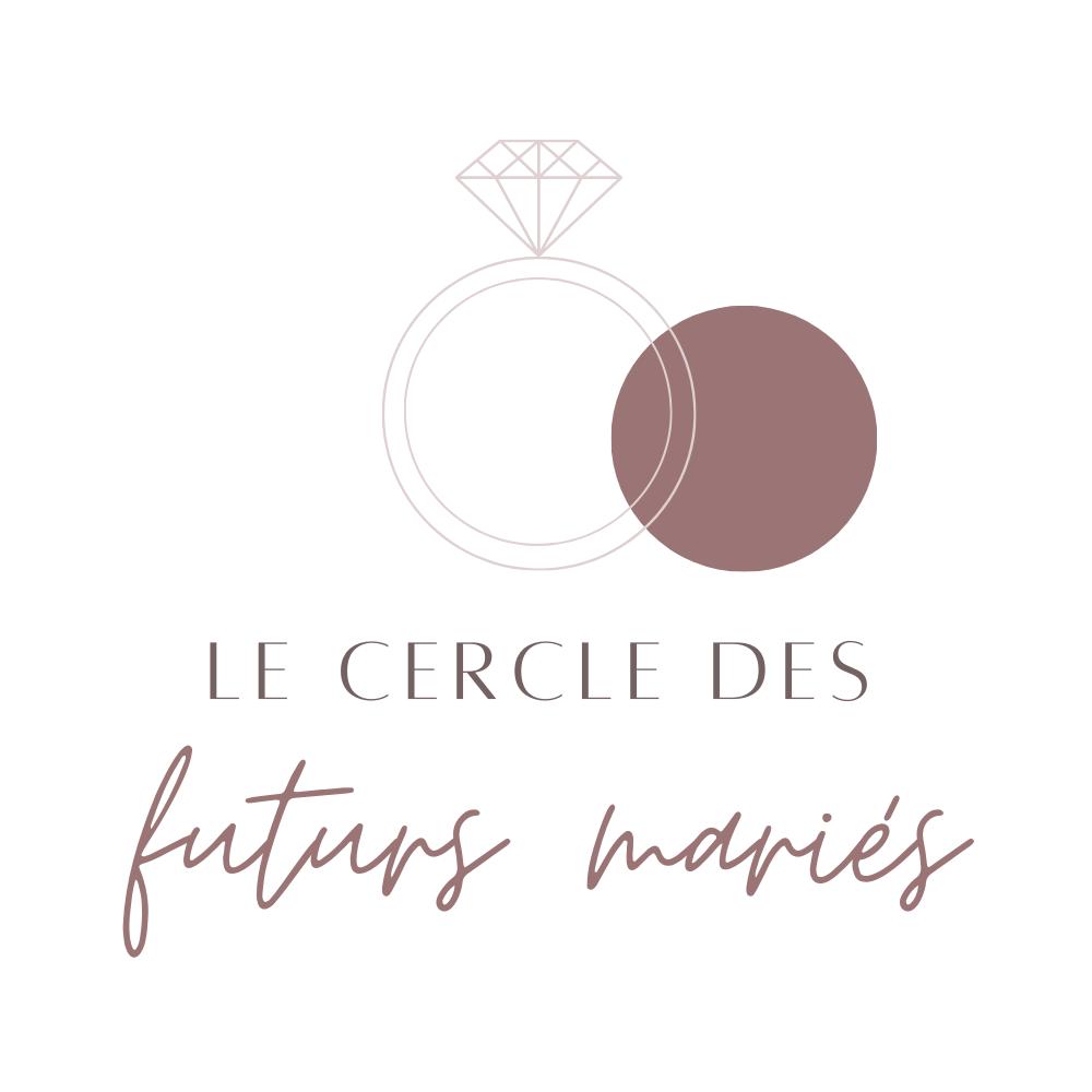 Cercle des futurs mariés - programme organisation mariage - blog mariage - le carnet blanc