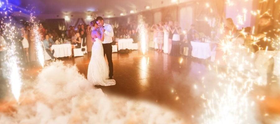 animation de mariage - blog mariage - le carnet blanc